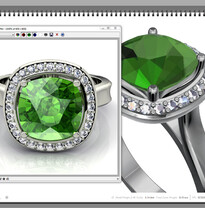Design A Ring