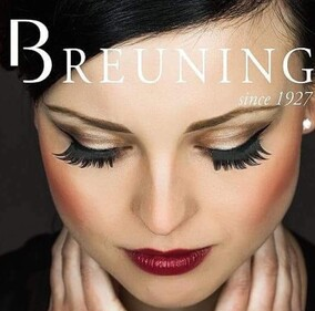 Breuning Jewellery European Design